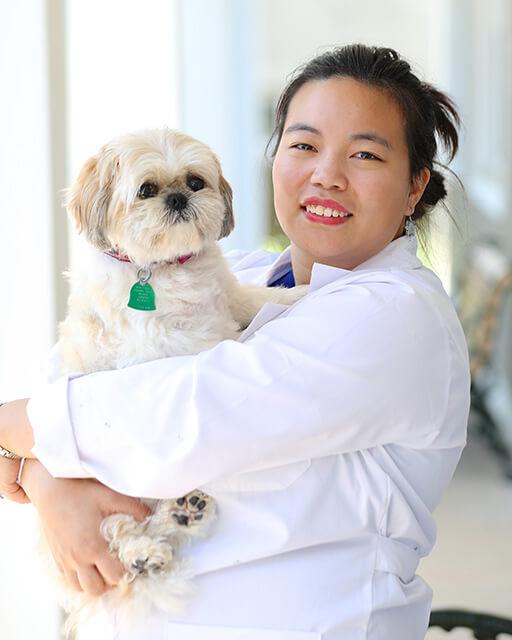Dr. Joann Lam