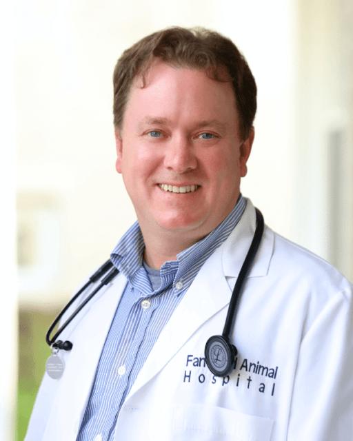 Dr. Matthew Ottoson