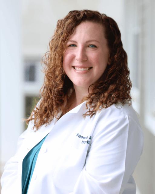 Dr. Rachel Roby